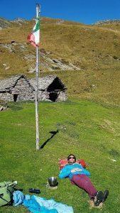 Alpe Lago Val Grande