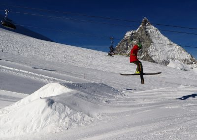 Fun-Park-Zermatt