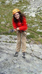 Klettern Wiwannihorn
