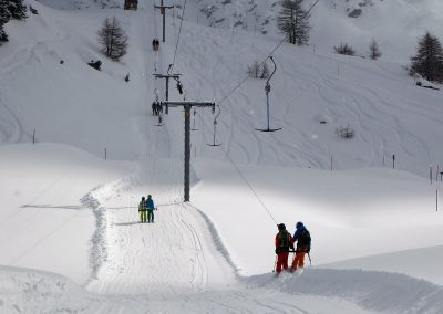 Skigebiet Rothwald
