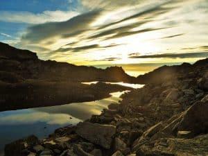 Trekking Monviso Lago Grande di Viso