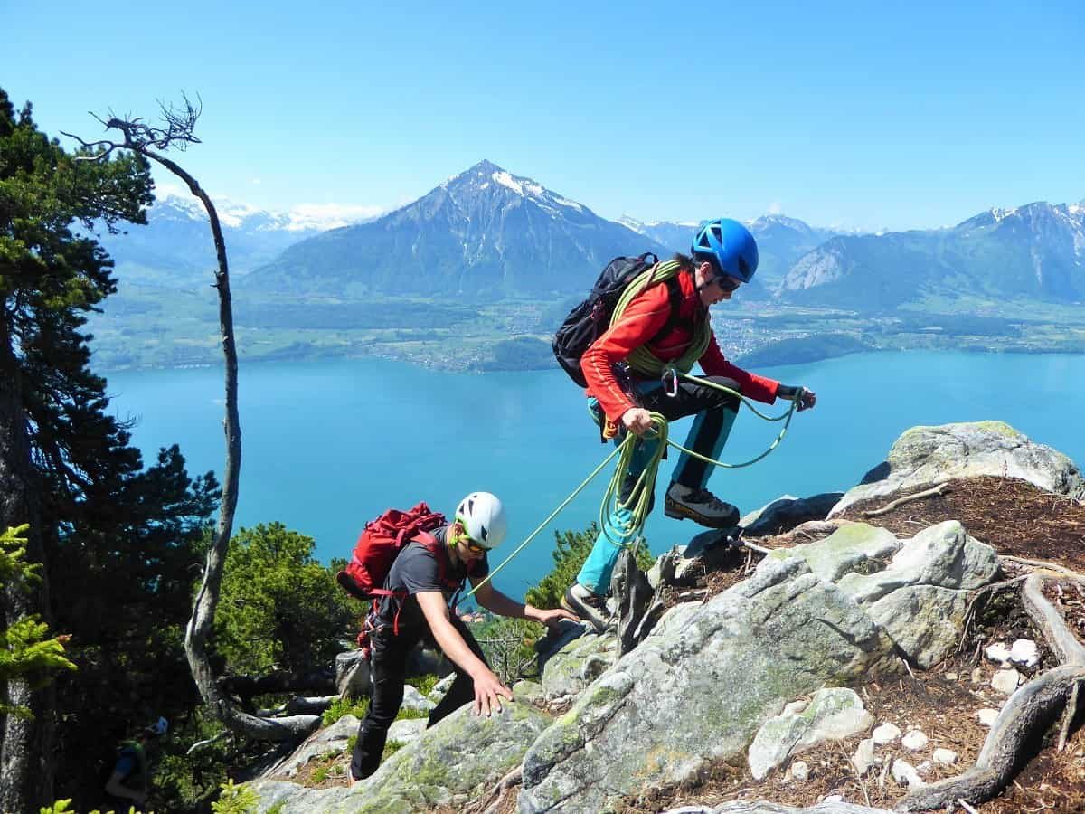 Bergführer-Wallis-Schweiz-Oggier
