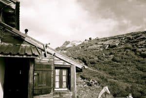 Gletscher-Trekking Tour du Soleil Mittlenberghütte