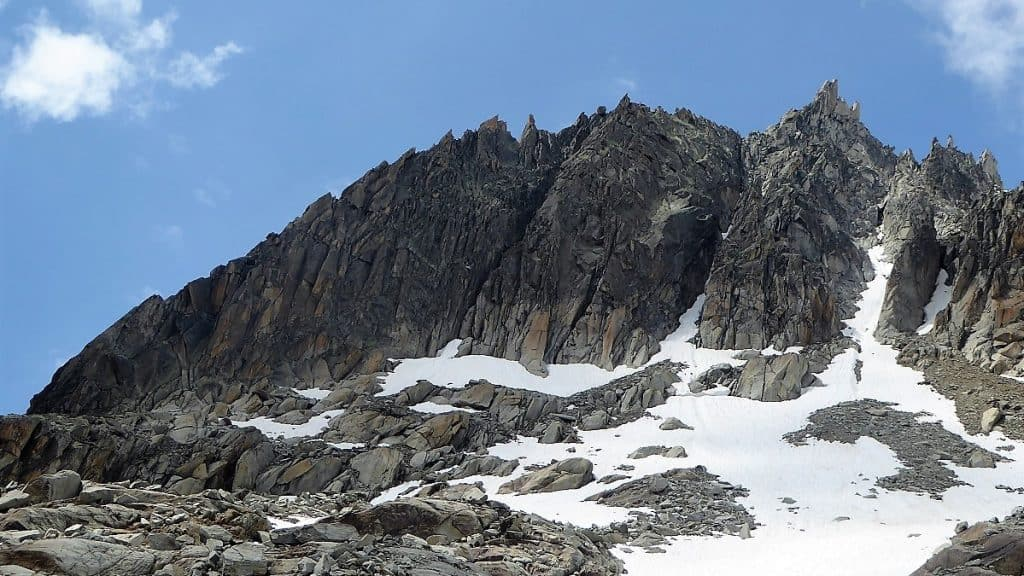 Gross Furkahorn Sidelenhütte