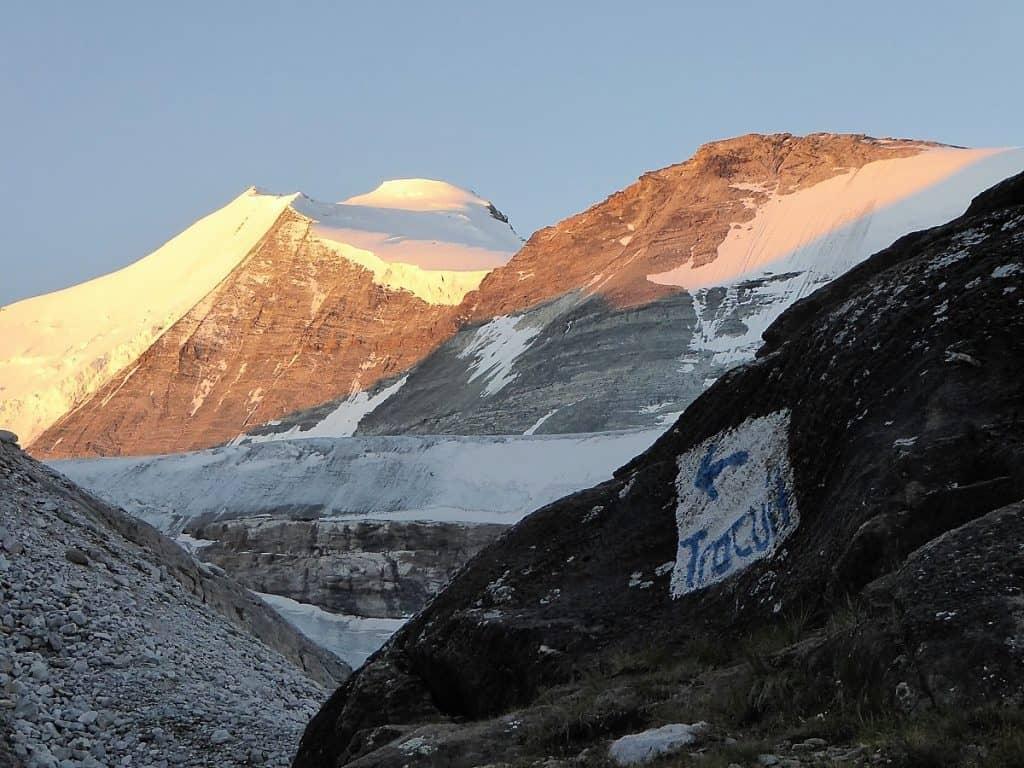 Hochtouren-Kurs mit 4000er Besteigung Tracuit