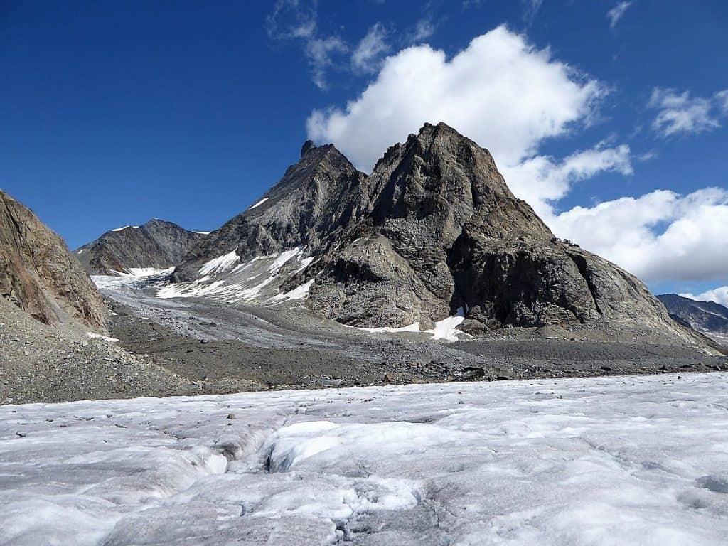 Aletschgletscher-Trekking 8