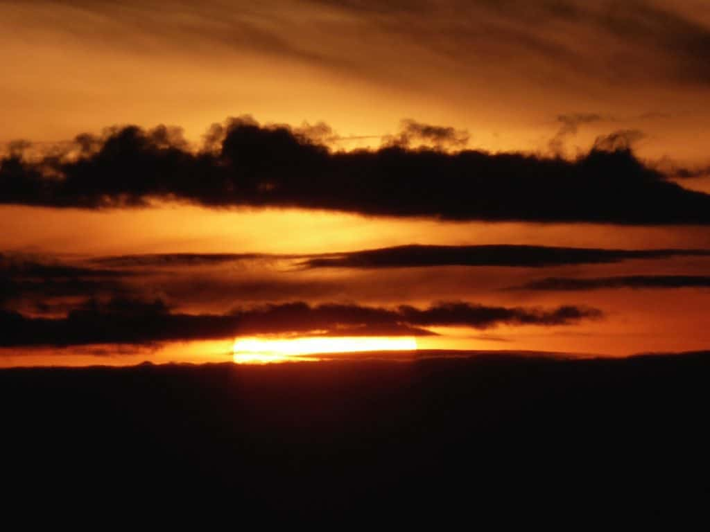 Alphubel Sonnenaufgang1