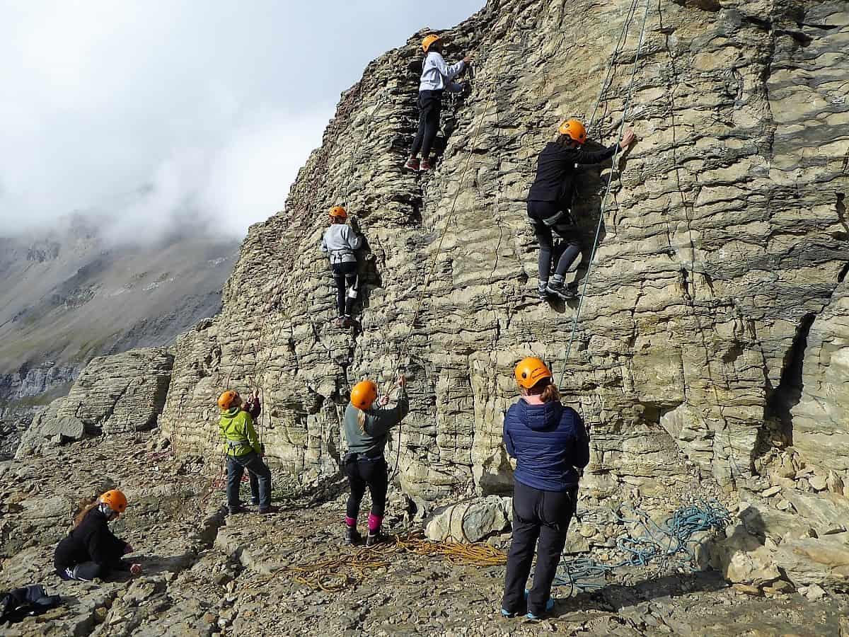 Projekt-Woche Alpenlernen Blüemlisalphütte (5)