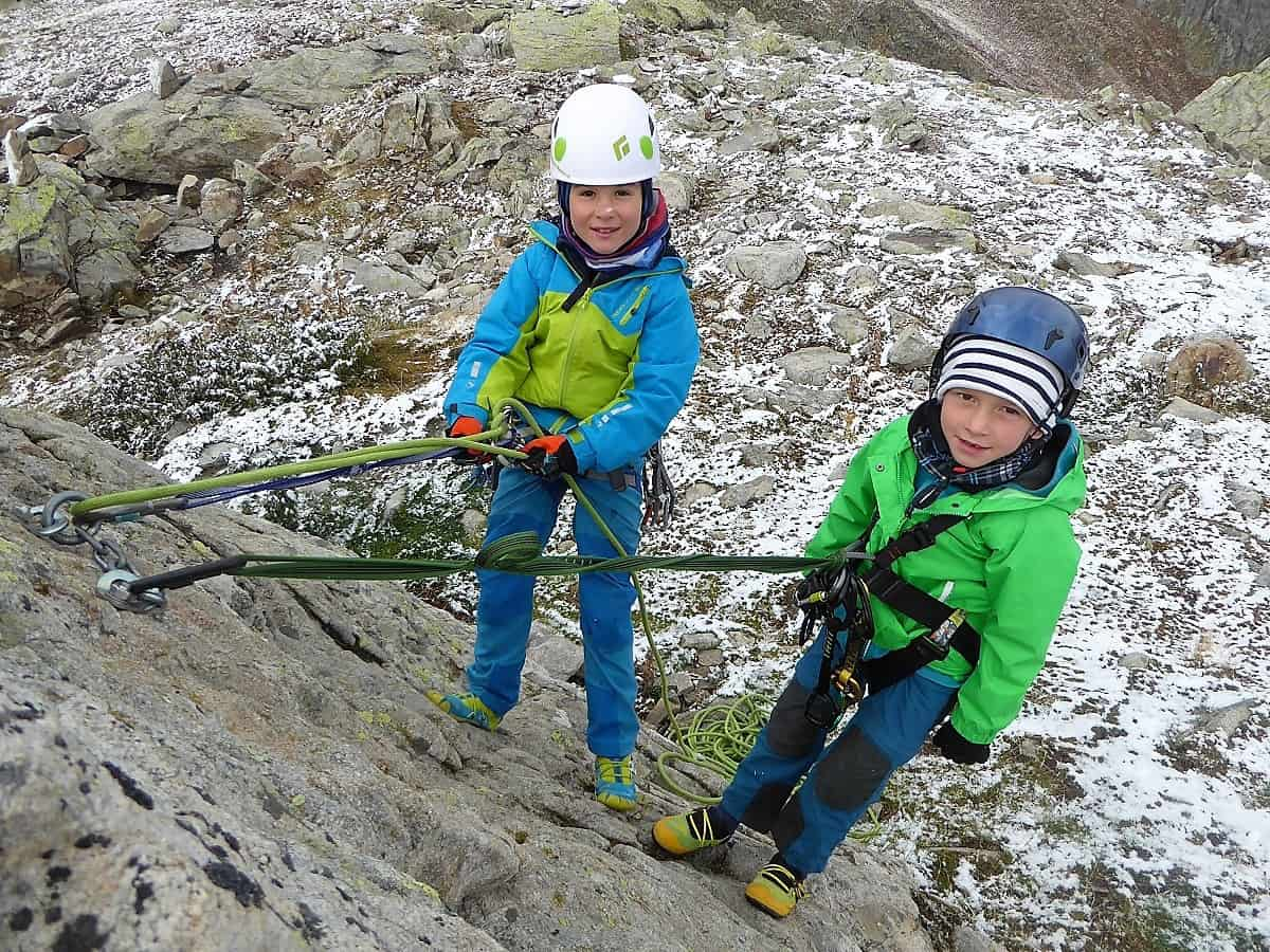 Kletterlager Wiwanni-Region FABE SAC-Bern 26