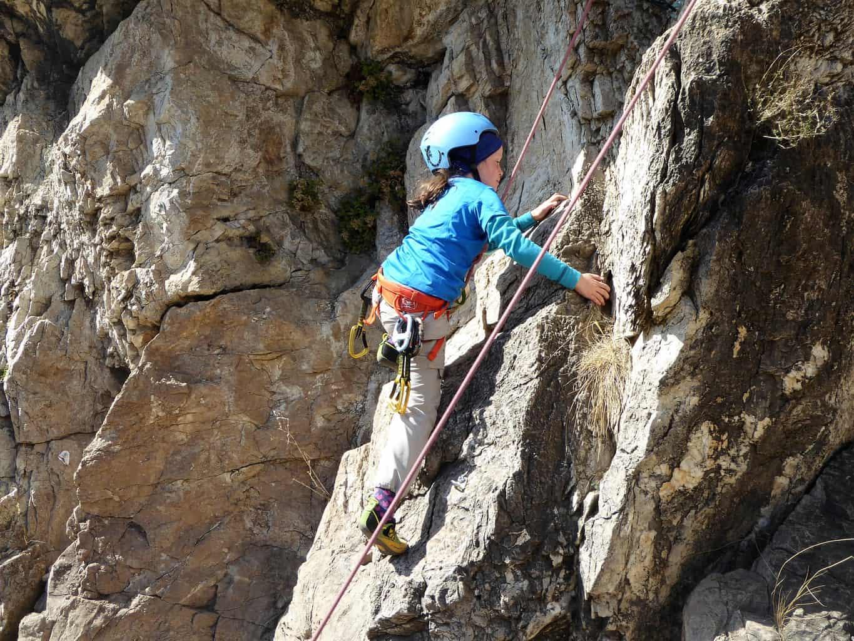 Kletterlager Wiwanni-Region FABE SAC-Bern 40