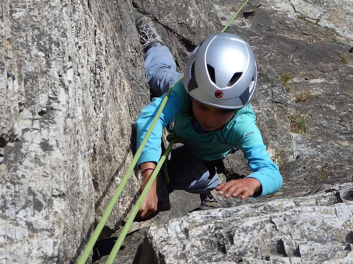 Kletterlager Wiwanni-Region FABE SAC-Bern 42