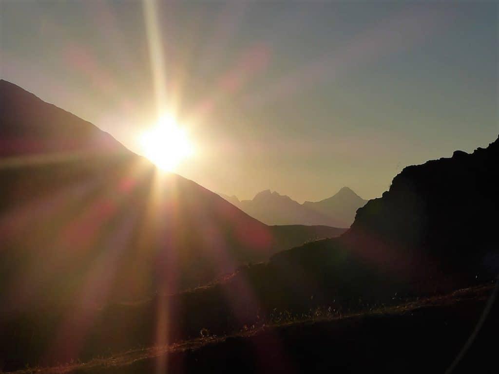 Kletterlager Wiwanni-Region FABE SAC-Bern