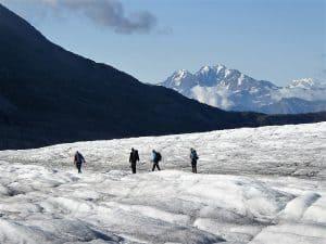 Aletschgletscher-Tour