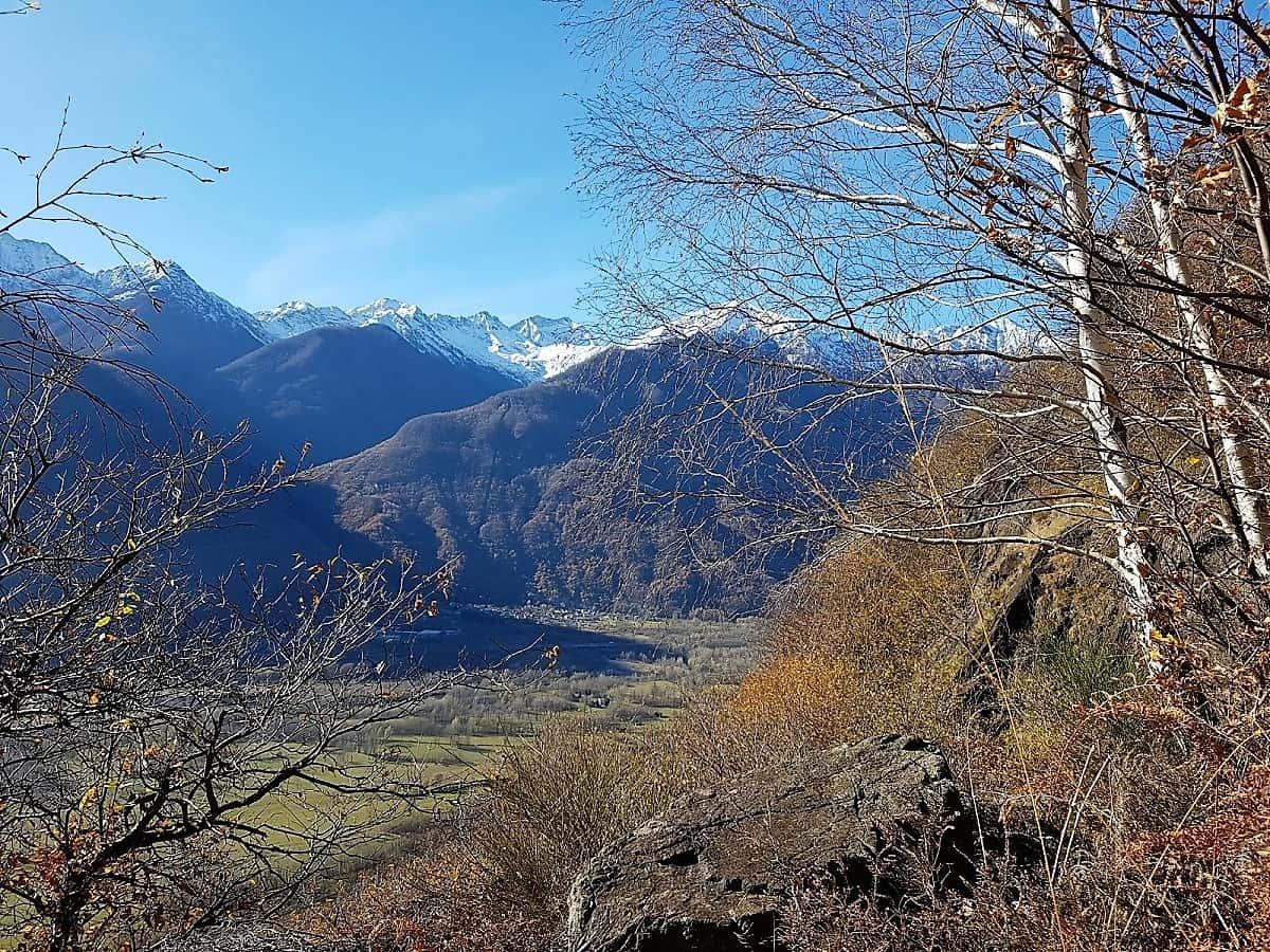 Kletterferien Aostatal 1
