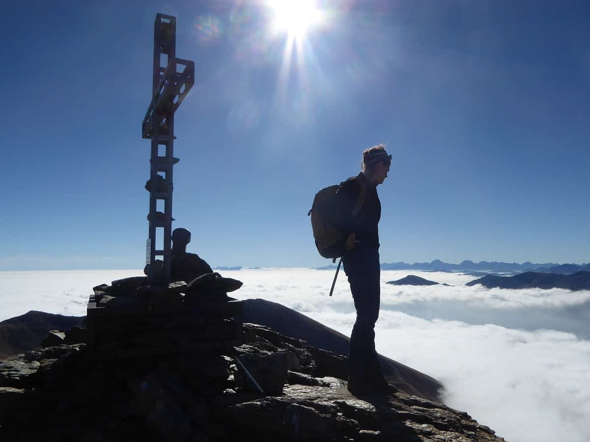 Trekking Monviso 3