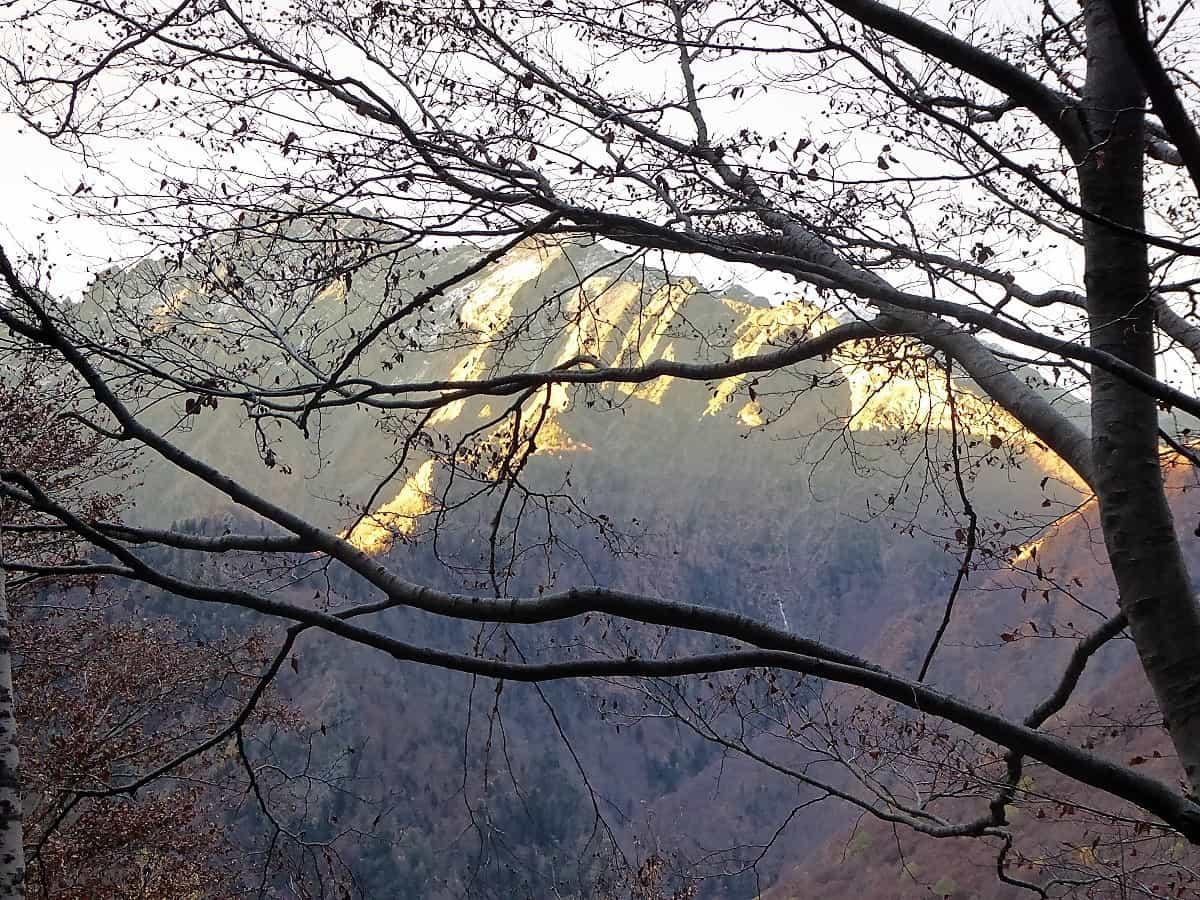 Trekking Val Grande 1