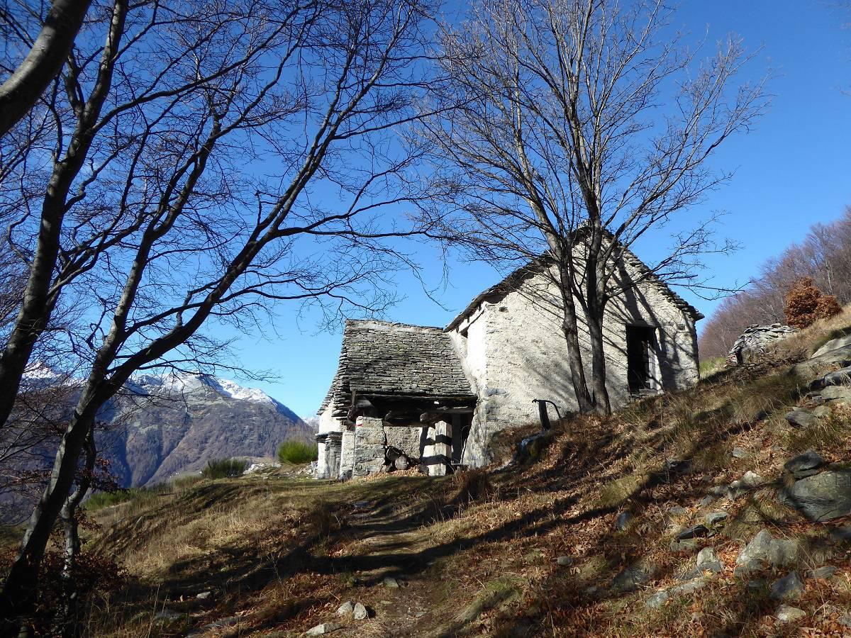 Trekking Val Grande