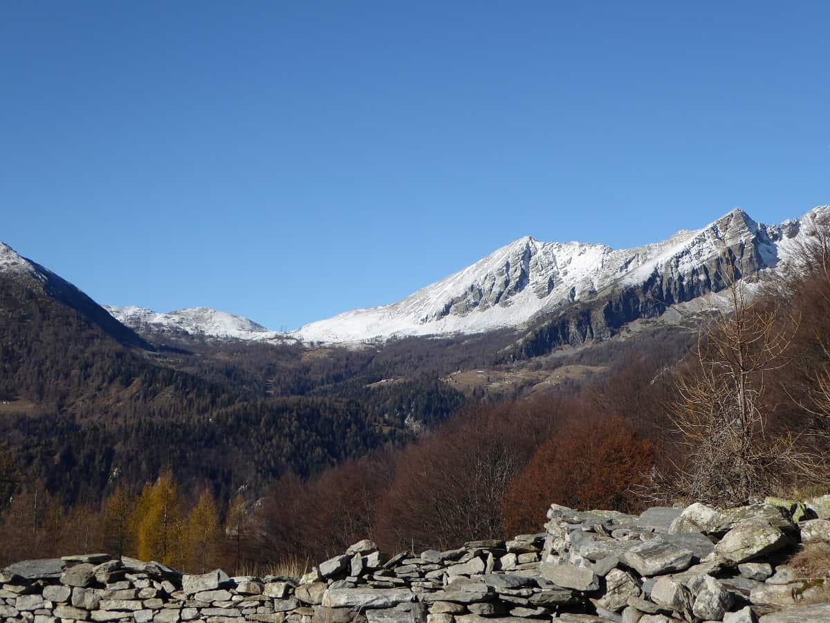 Trekking Val Grande 4