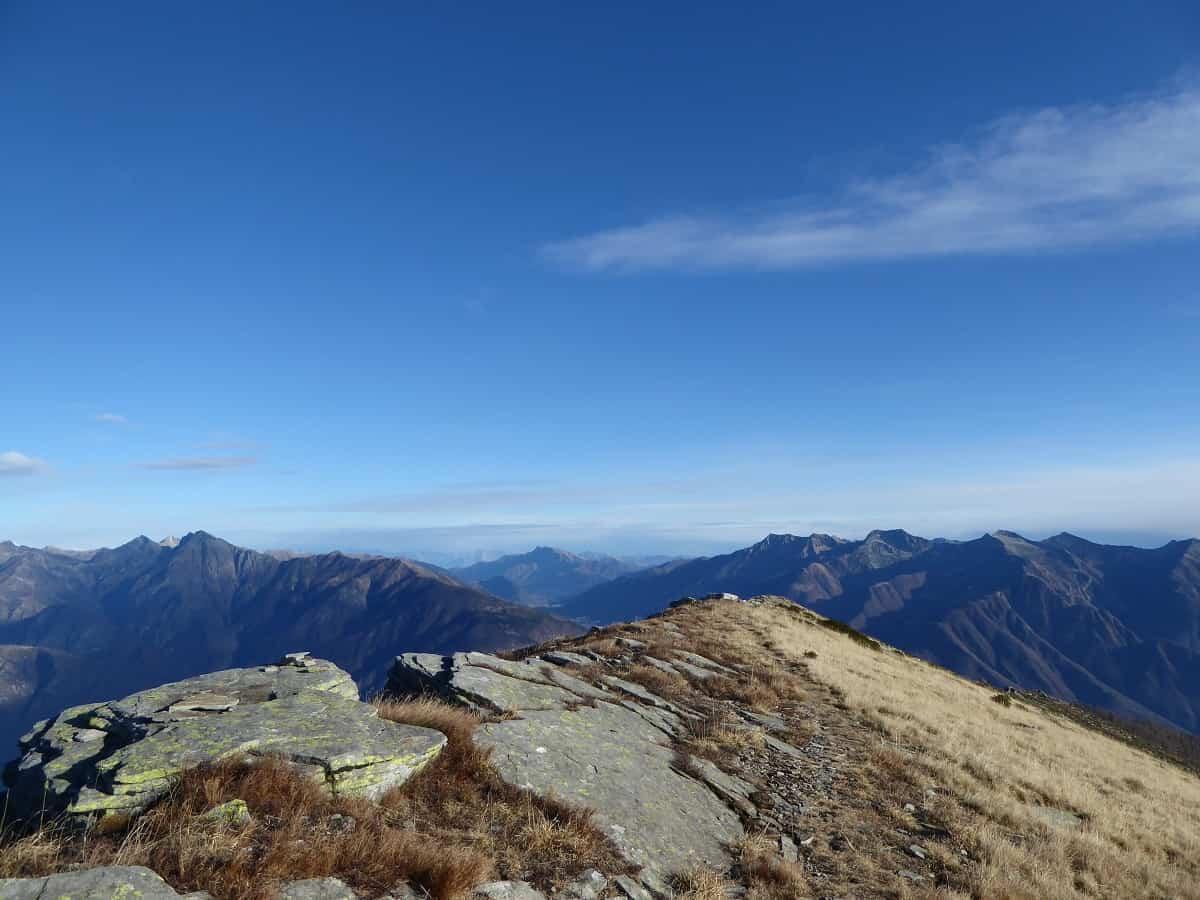 Trekking Val Grande 6