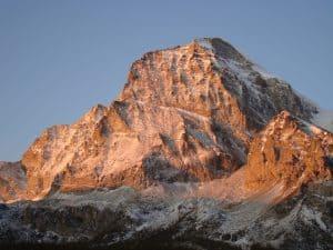 Trekking Bortelhütte-Veglia-Monte-Leone