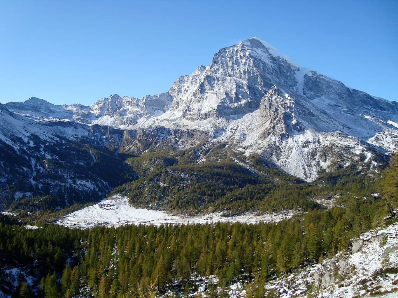 Trekking Bortelhütte-Veglia