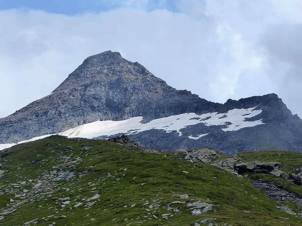 Bortelhorn-Bortelhütte