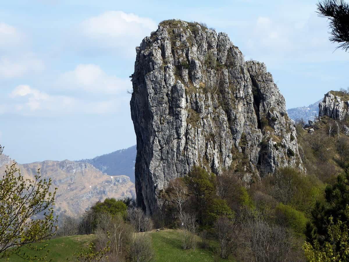Lecco Klettern 2