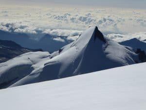 Bergsteigen lernen 4