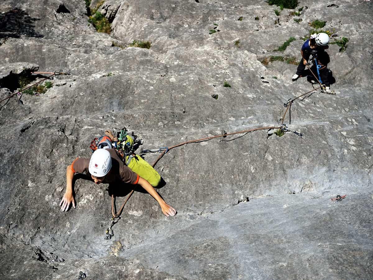 Klettern-Grundkurs (2)
