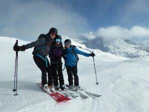 Skitouren Erlebnis Simplonpass 1