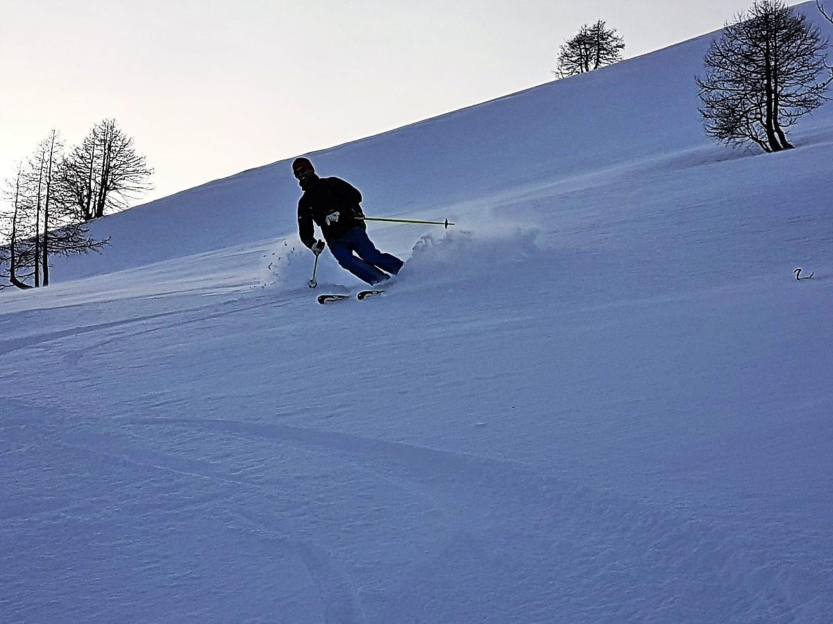 Skitouren Erlebnis Simplonpass 8