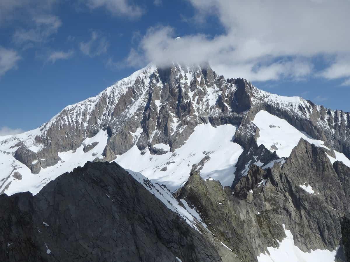 Wiwanni Klettern