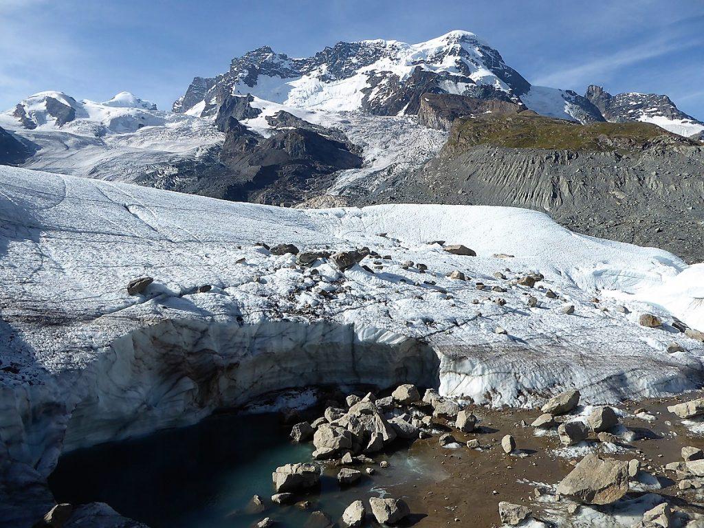 Monte Rosa Trekking