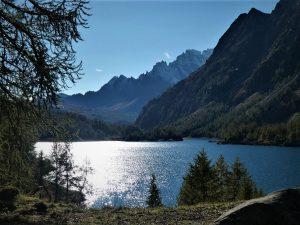 Lago Devero Trekking Binntal-Devero