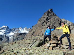 Rothorn Trekking Binntal-Devero